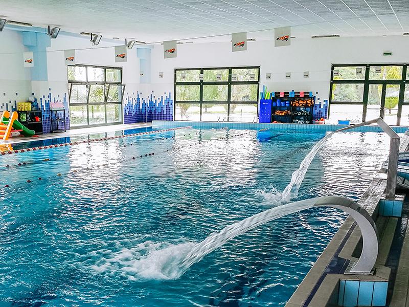 Riabilitazione in piscina idrochinesiterapia treviso - Palestra casale sul sile ...